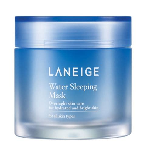Laneige Water Sleeping Mask Di Korea laneige water sleeping mask 70ml lunatu cosmetics uk