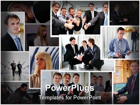 Domena Himalaya Nazwa Pl Jest Utrzymywana Na Serwerach Powerpoint Photo Collage Template