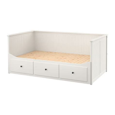 ikea hemnes under bed drawers hemnes daybed frame with 3 drawers white extra storage