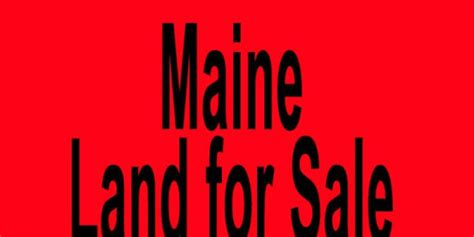 buy me houses for sale cheap land for sale in maine buy cheap land in maine