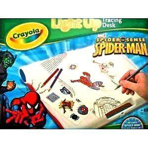Crayola Light Up Tracing Desk 17 best images about toys drawing painting supplies on recycled