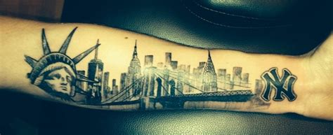 tattoo prices nyc 23 nyc skyline tattoos with meanings tattoos win