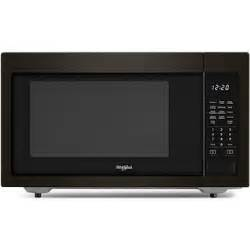 microwave oven s