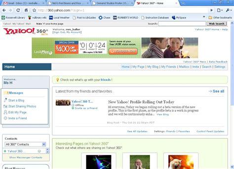 blogger yahoo how to create a yahoo blog it still works
