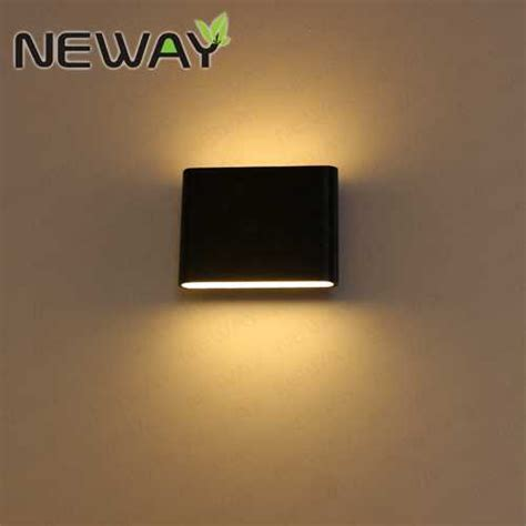 wall mounted led lights thin office wall mounted linear suspension led wall