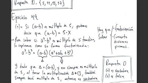preguntas de matematicas en examen de admision examen de admisi 243 n universidad nacional matem 225 ticas