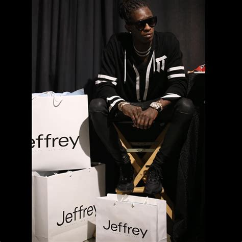 young thug name young thug is changing his name to no my name is jeffery