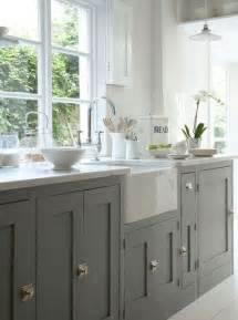 Gray Shaker Kitchen Cabinets by Gray Shaker Cabinets Home Sweet Home