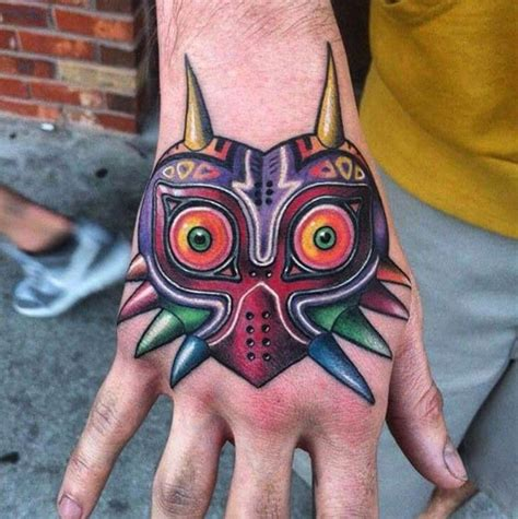 tattoo hand jammer 78 best images about monsters cute tattoos ideas on