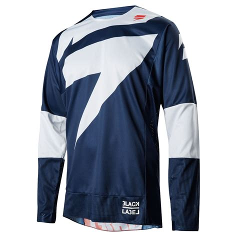 A Jersey Shift For Less by 2018 Shift 3lack Mainline Jersey Navy Sixstar Racing