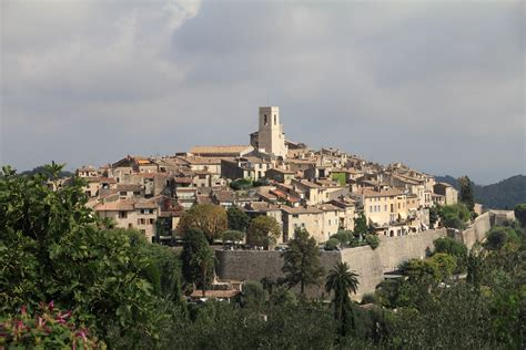 st for paul de vence