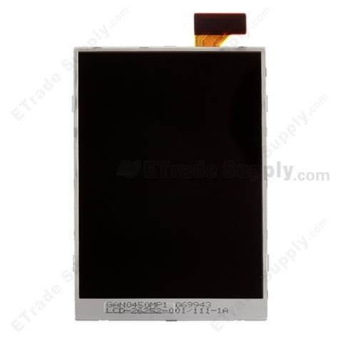 Lcd Bb 9800 Torch 1 Non Frame Original Layar Screen Garansi 700276 Blackberry Torch 9800 Lcd Screen Lcd 26252 001 111