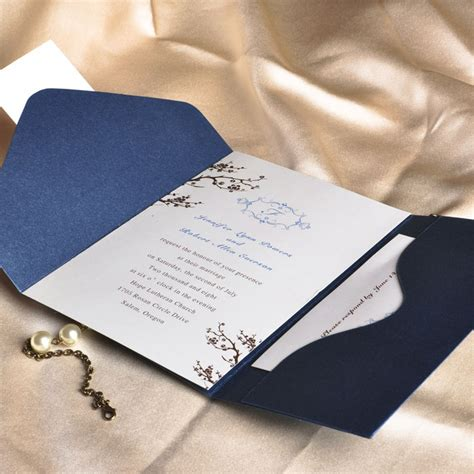 awesome blue wedding color ideas wedding invitations to in 2016