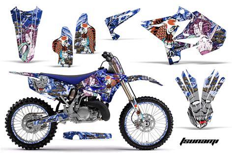 Yamaha 250 Sticker Kit by 2015 Yz 250 Sticker Kits Autos Post