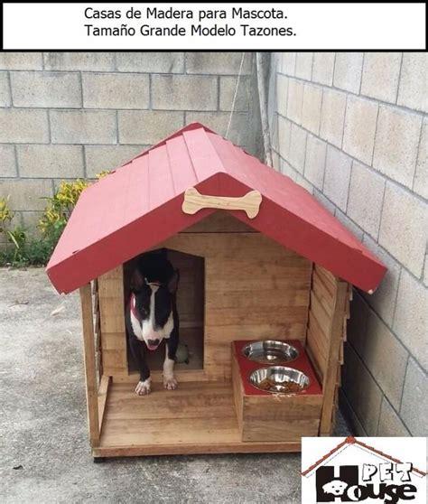 casas de madera para perros casas de madera para perros pet house santiago de quer 233 taro