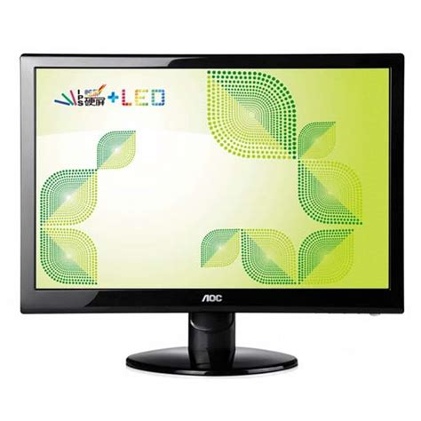Aoc 18 5 Inch N950sw Lcd product categories aoc lcd monitors