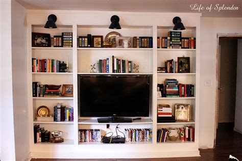 white bookshelves with tv white bookshelves with tv