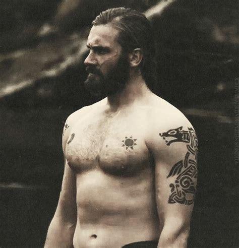 Vikings Rollo Tattoo | rollo s baptism vikings pinterest vikings rollo