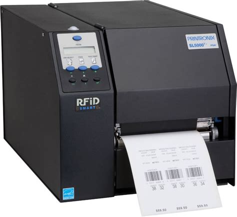 Printer Rfid printronix s52x4 3100 000 rfid printer best price