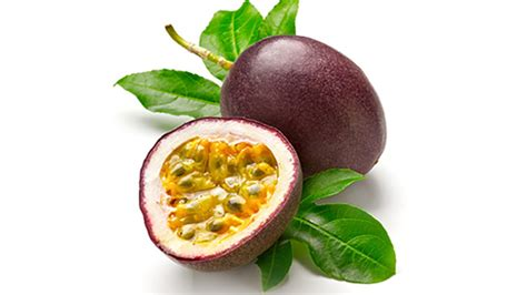 discovery of the week passion fruit
