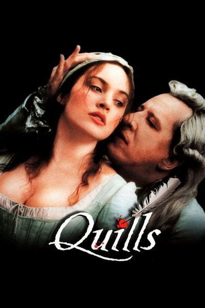 film quills quills movie review film summary 2000 roger ebert