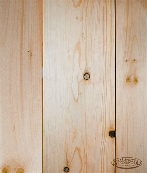 Knotty Pine Lumber Knotty Pine Paneling Home And Commercial Application