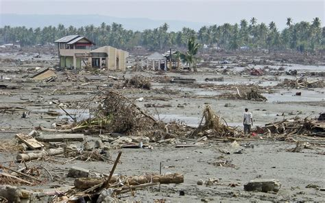 imagenes reales tsunami tailandia tsunami