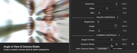 final cut pro zoom cursor transzoom warpspeed pixel film studios