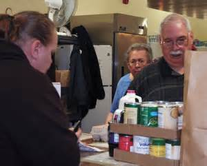 Sacred Food Pantry by Food Pantry Draws Churches Together In Service To Others