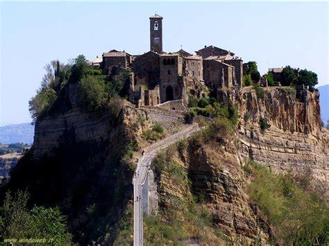 Bagno Regio by Foto Civita Bagnoregio Lazio