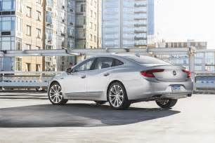 Buick Lacrosse 0 60 American Luxury With A Twist The 2017 Buick Lacrosse 0 60