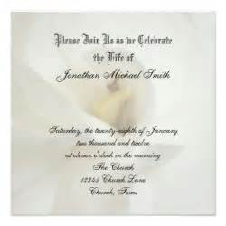 celebration of template doc 648568 new funeral program templates are now