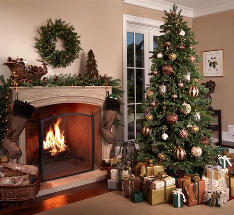 Pine Cone Home Decor five ways to use a pine cone tree in your home d 233 cor balsam hill artificial trees