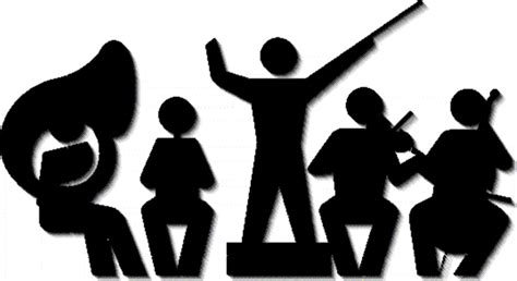 Orchestra Clipart Images