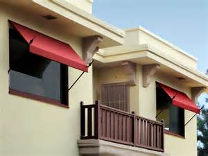 Mobile Home Window Awnings Residential Awnings Superior Awning