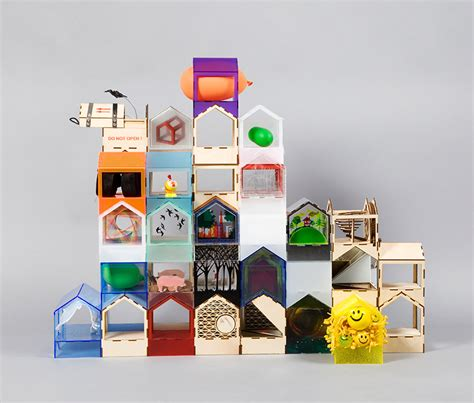 design doll import model dolls houses by designers architects and artists