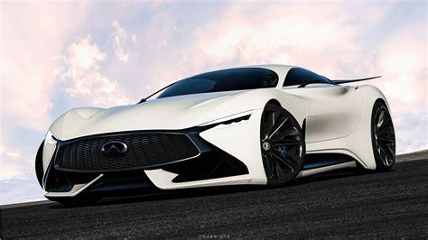 Infiniti Car Wallpaper Hd by Infiniti Vision Gt Concept Gran Turismo 6 Wallpaper Hd