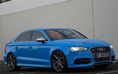 vwvortex audi exclusive my2015 color options us