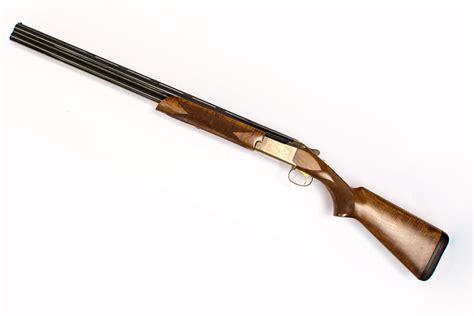 Shotgun House by Browning Citori 725 Feather Gun Review Gunsamerica Digest