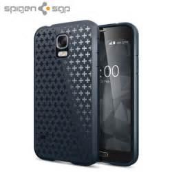 Spigen Sgp Ultra Fit For Samsung Galaxy S5 Oem Silver spigen ultra fit capsule for samsung galaxy s5 metal slate