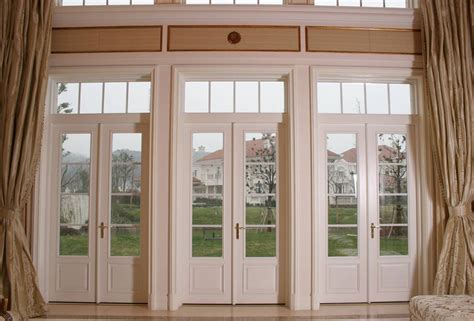 ordinary Contemporary External Front Doors #9: Ideas-for-French-Doors.jpg