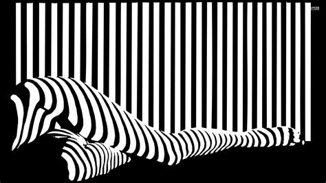 Stripes Black And White black and white striped wallpaper hd