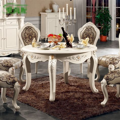 furniture french country dining room with classic french newest wholesale europe french classic style dining room