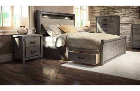 defehr bedroom series 697 697 by defehr stoney creek furniture