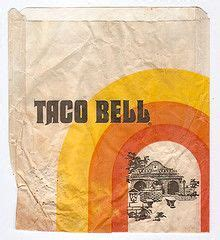 Taco Bell Pch - jack in the box back when you placed your order at the drive thru by talking into