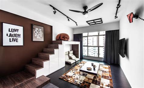 Home Decor Singapore 6 Outstanding Living Room Designs You Must See Home Decor Singapore