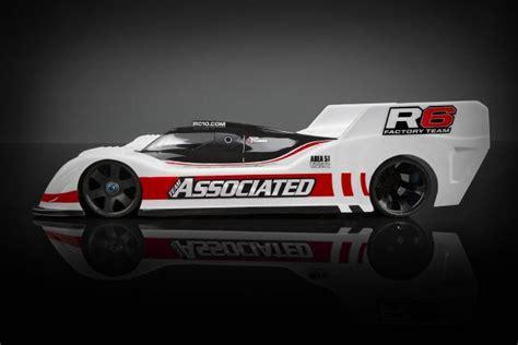 team  rcr factory team kit rc car action