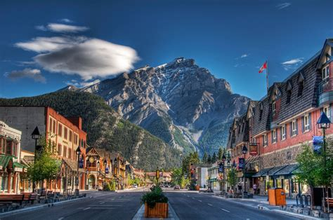 best mountain town to live in va sms banff conference