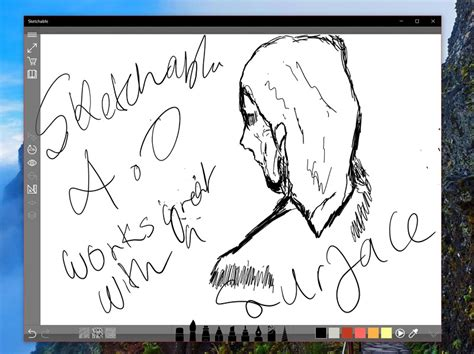 sketchbook versi 4 0 0 sketchable for windows 10 updated to version 4 0 0 0