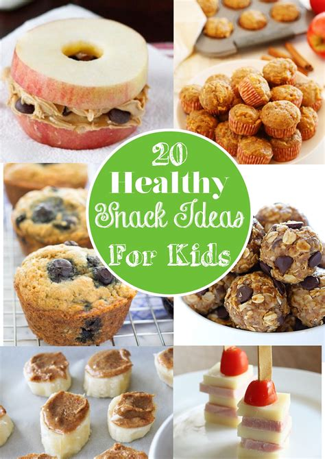 Snack Ideen by 20 Healthy Snack Ideas For Snack Smart
